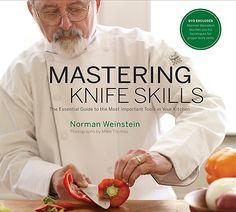 instructor + knife skill