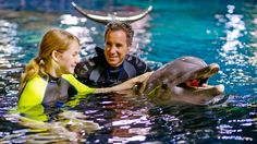 An enlightening and truly intimate dolphin experience limited to a group of no more than 8 Guests per day.