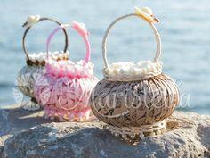 Paris handmade soap basket. Soap ribbon basket. Different color. Fragrant decoration. Fragrant gift.  Modern soap basket. Birthday gift.