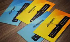 Šablonový návrh vizitek k použití zdarma při objednávce tisku. Business Cards, Candy, Lipsense Business Cards, Sweets, Candy Bars, Name Cards, Visit Cards, Chocolates