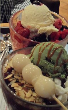 ♥ Obsession with Korean Ice Cream ♥