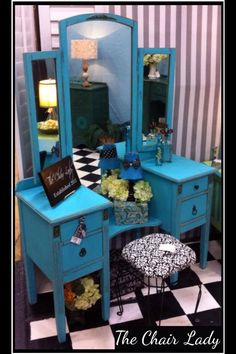 Turquoise NEVER goes out of style!
