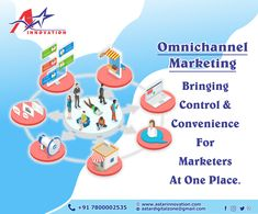 """""""Omnichannel is viewing the experience through the eyes of your customer, orchestrating the experience across all channel s so that it is seamless, integrated, and consistent. """" Visit : - www.astarinnovation.com Contact : - +91-7800002535 #DigitalMarketer#DigitalMarketingAgency #AStarInnovation#BrandBuildingService#Lucknow #Omnichannel#Ecommerce#marketing#Digitalmarketing#customerexperience#omnichannelmarketing#customerservice#socialmedia#multichannel#digital#omnichannelpersonalization. Ecommerce, Digital Marketing, Innovation, Channel, Social Media, Eyes, Business, Store, Social Networks"""