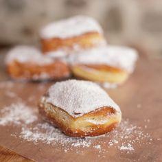 Vdolky – Czech Donuts – Beignets? | Czech in the Kitchen
