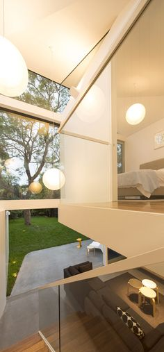 Gallery of Cosgriff House / Christopher Polly Architect - 14
