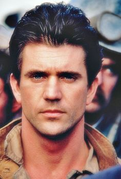 Mel Gibson - People& 26 All Time Sexiest Men - Digital Spy Mel Gibson, Hollywood Actor, Classic Hollywood, Celebrity Gallery, Raining Men, Famous Faces, American Actors, Mannequins, Gorgeous Men