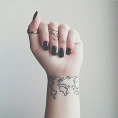 Im totally gonna do that this summer! | We Heart It | tattoo ...