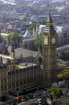 Aerial Images of England - Pictures of England