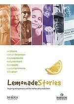 Lemonade Stories