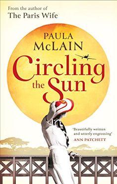 Circling the Sun by [McLain, Paula]
