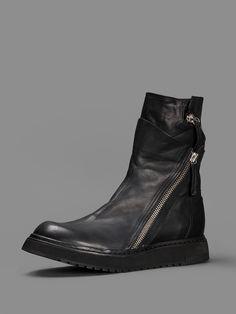 Visions of the Future: Cinzia Araia Boots