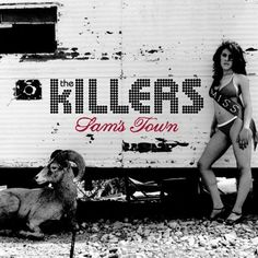 The Killers Sam's Town on Limited Edition Picture Disc LP Named after a casino in their hometown of Las Vegas, Sam's Town marked the mighty return of the chart-topping synth-rockers The Killers. Havin
