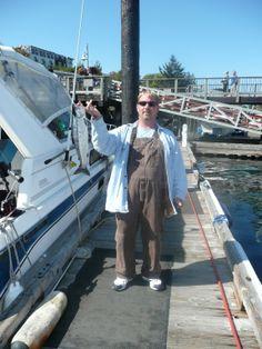 coho salmon out of Puget  sound Everett Washington