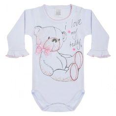As melhores ofertas de Body para bebê, menino e menina,recém nascido na loja online da 764 KIDS. Compre agora com frete grátis.