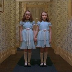 Coming in December #theshining