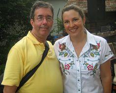 Audrey Auld 2009