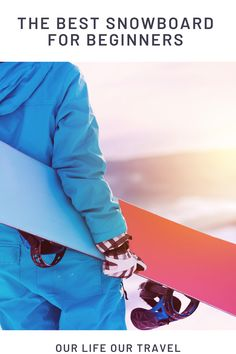 Are you looking for your first snowboard? Let us help you to buy the best snowboards for beginners! Beginner boards for kids, for men, and for women, plus all the info you need to know about snowboard shapes, sizes, flex, and profiles. #snowboarding #beginner #beginnersnowboards Winter Hiking, Winter Travel, Adventure Couple, Adventure Travel, Canada Travel, Us Travel, Best Snowboards, Winter Outdoor Activities, Brazil Travel