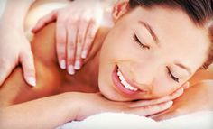 My goal is to make massage a vital part of your health and for Aveda elemental nature facial