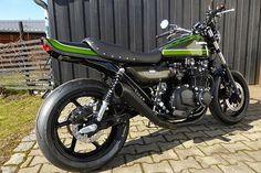 Kawasaki Z1 900 / GPZ