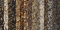 Pebble Tec Flooring Epoxy flooring made of pebbles for indoor use - Epoxy Floor Basement, Basement Flooring Options, Porch Flooring, Flooring Ideas, Basement Ideas, Epoxy Resin Flooring, Laminate Flooring, Flooring Types, Epoxy Countertop