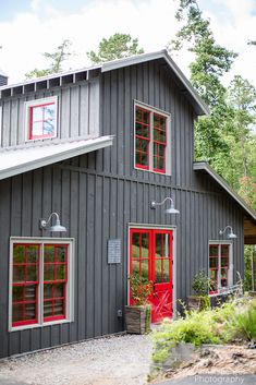 57 Best Barn Homes images in 2019 | Country homes, Diy ...