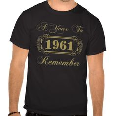 >>>Coupon Code          Stylish 1961 t shirts           Stylish 1961 t shirts We have the best promotion for you and if you are interested in the related item or need more information reviews from the x customer who are own of them before please follow the link to see fully reviewsDiscount Dea...Cleck See More >>> http://www.zazzle.com/stylish_1961_t_shirts-235868492372993928?rf=238627982471231924&zbar=1&tc=terrest