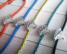 Paragliding bracelet