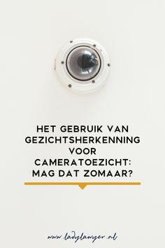 In deze blog leggen we de wetgeving rondom het gebruiken van gezichtsherkenning voor cameratoezicht uit.  #privacy #cameratoezicht #beveiliging #ondernemer #bedrijf #veiligheid #privacywetgeving #juridisch #advies Blog Tips, Online Marketing, Community, Business, Blogging, Store, Business Illustration