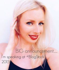 blogstock, marketing talk, blogger, devoted to pink, blog