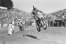 Motocross Sittendorf 1967 Motorsport, Motocross, Grand Prix, Bicycle, Motorcycle, Research, Past, Pictures, Bike