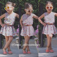 I dont want a daughter buuuttt sometimes i do so i can dress her all cute!