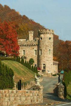 Berkeley Castle, West Virginia