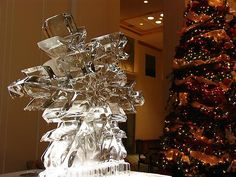 Snowflake *gasp* you should do an ice sculpture!!!!!!!!!!
