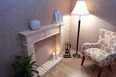 ТВОЙ КАМИН :: - Декоративные камины Коллекция Orac Luxxus - Каталог печей и каминов / Декоративный камин КР-022