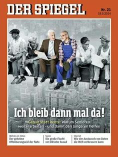 Der Spiegel 21/2014 Cover Photos, Old Photos, Lunch Atop A Skyscraper, Safety First, Baseball Cards, Movie Posters, Art, Killed In Action, Guys