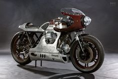 Moto Guzzi Le Mans, built for Vanguard Clothing by Wrench Kings Chopper Motorcycle, Cafe Racer Motorcycle, Motorcycle Style, Motorcycle Fashion, Cafe Bike, Cafe Racer Bikes, Cafe Racers, Le Mans, Motos Retro