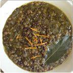 Πάστα Φλόρα Black Lentils, Lentil Soup, Allrecipes, Flora, Beef, Vegetables, Cakes, Image, Meat
