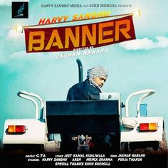 Banner   Harvy Sandhu Mp3 Song Download