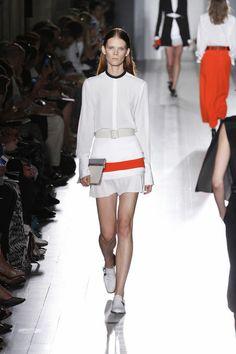 Victoria Beckham Spring 2013 Ready to Wear #VictoriaBeckham