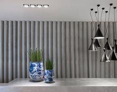 Delta Light showroom at headquarter in Wevelgem, Belgium