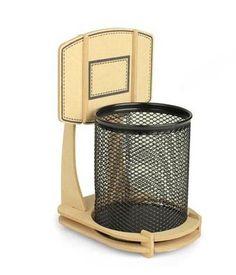 Basketbol Potali Kalemlik - MARKASIZ | Hipnottis  Daha fazlası:  http://www.hipnottis.com/ev-dekorasyon/markasiz-basketbol-potali-kalemlik