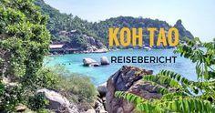 Koh Tao ist meiner Meinung nach eine der schönsten Inseln in Thailand. Einen kleinen Reisebericht vom Januar 2015 findest du hier: http://flashpacking4life.de/reisebericht-koh-tao-thailand/