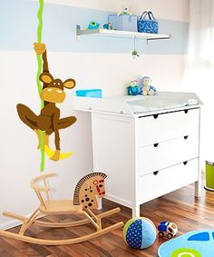 Cute wall sticker for kids room...