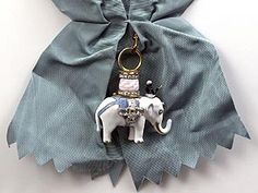 The order of the Elephant is Denmark's oldest and most distinguished order. It has its origins in a confraternity which King Christian 1 of Denmark founded  in 1457. ~ Sash & Badge