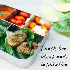 """Is your childs lunchbox in need of a makeover? Have they been eating the same cheese and Vegemite sandwich week after week or are they bringing home untouched containers of food each day?  It's a common concern that I hear from busy parents and caregivers who are keen to add variety but don't know where to start. On the 24th October 2017 I'm running a workshop called """"Lunch box Solutions"""" to help inspire parents with ideas and healthy inspirations : http://ift.tt/2h9cVlt Workshop Quick…"""
