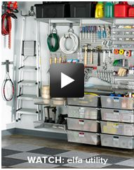 Ultimate Garage Organization Also See HOW TOGreat Ideas Photos By Click