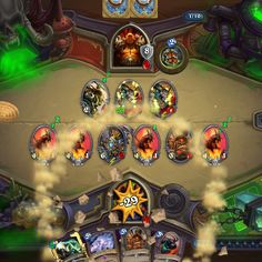 22 Best hearthstone images in 2014 | Blizzard hearthstone, Drawings