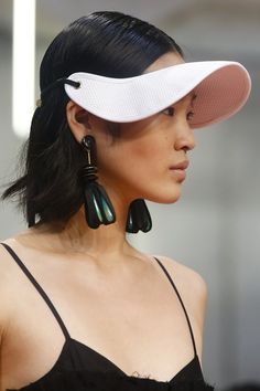 Accessories 3: The Sporting Life Athletic Sportswear Fashion Trend Spring/Summer 2014 (Vogue.com UK)