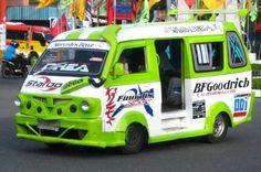19 Best Modifikasi Motor Mobil Images Vehicles Mini