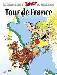 Asterix: Tour de France